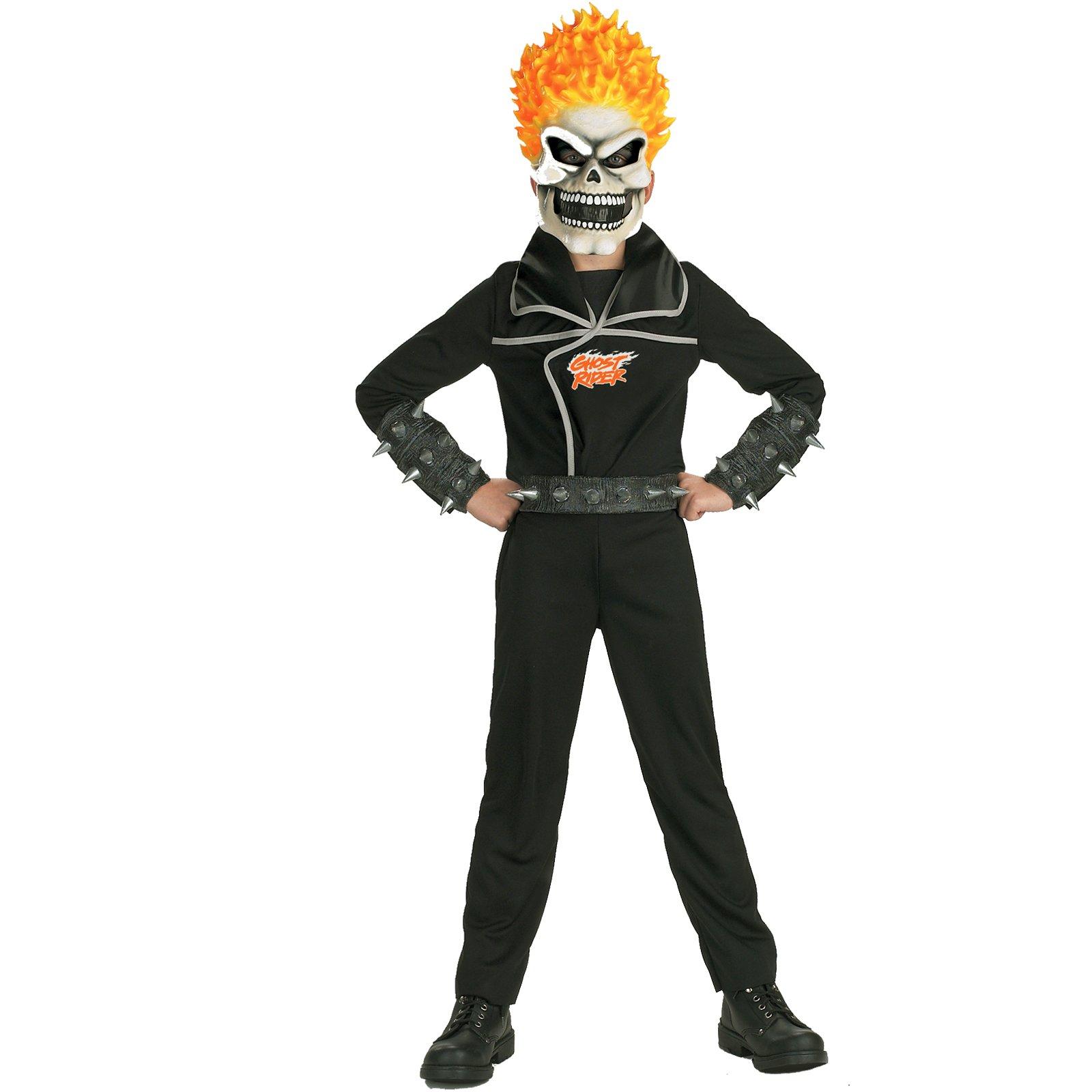 kids Ghost Rider Costume